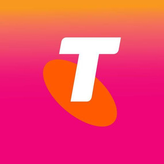 Telstra Logo - Telstra is promising 5G services in Australia by 2019 - CNET