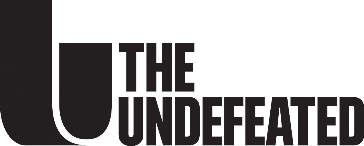"Undefeated Logo - ESPN's ""The Undefeated"" Adds Three Multiplatform Journalists - ESPN ..."
