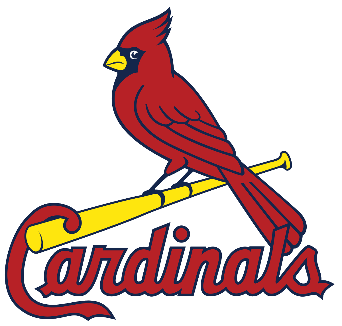 St. Louis Cardinals Logo - St. Louis Cardinals