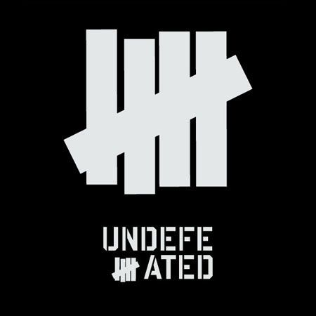 Undefeated Logo - Undefeated | Style | Pinterest | Street wear, Logos and Streetwear ...