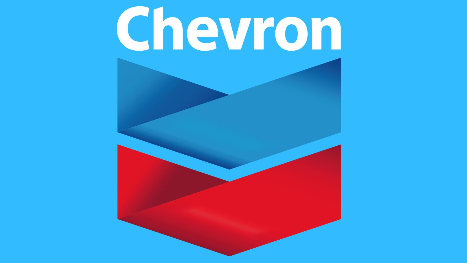 Chevron Logo - Chevron Logo, Chevron Symbol, Meaning, History and Evolution