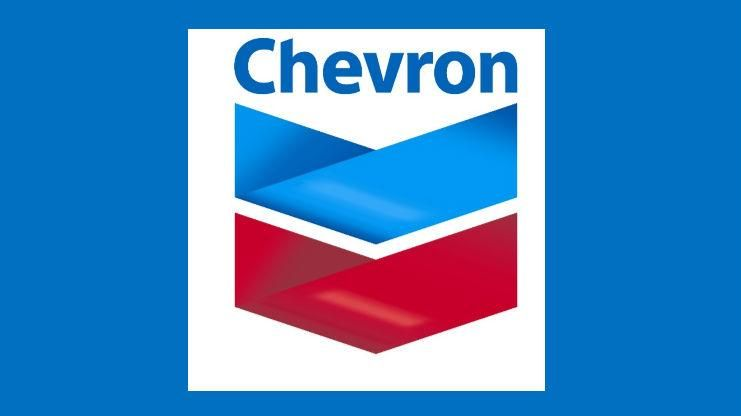 Chevron Logo - Chevron Expands FAST? Used Oil Analysis into China