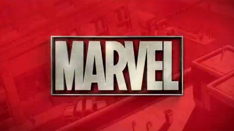 Marvel Logo - Why Marvel redesigned its logo | Creative Bloq
