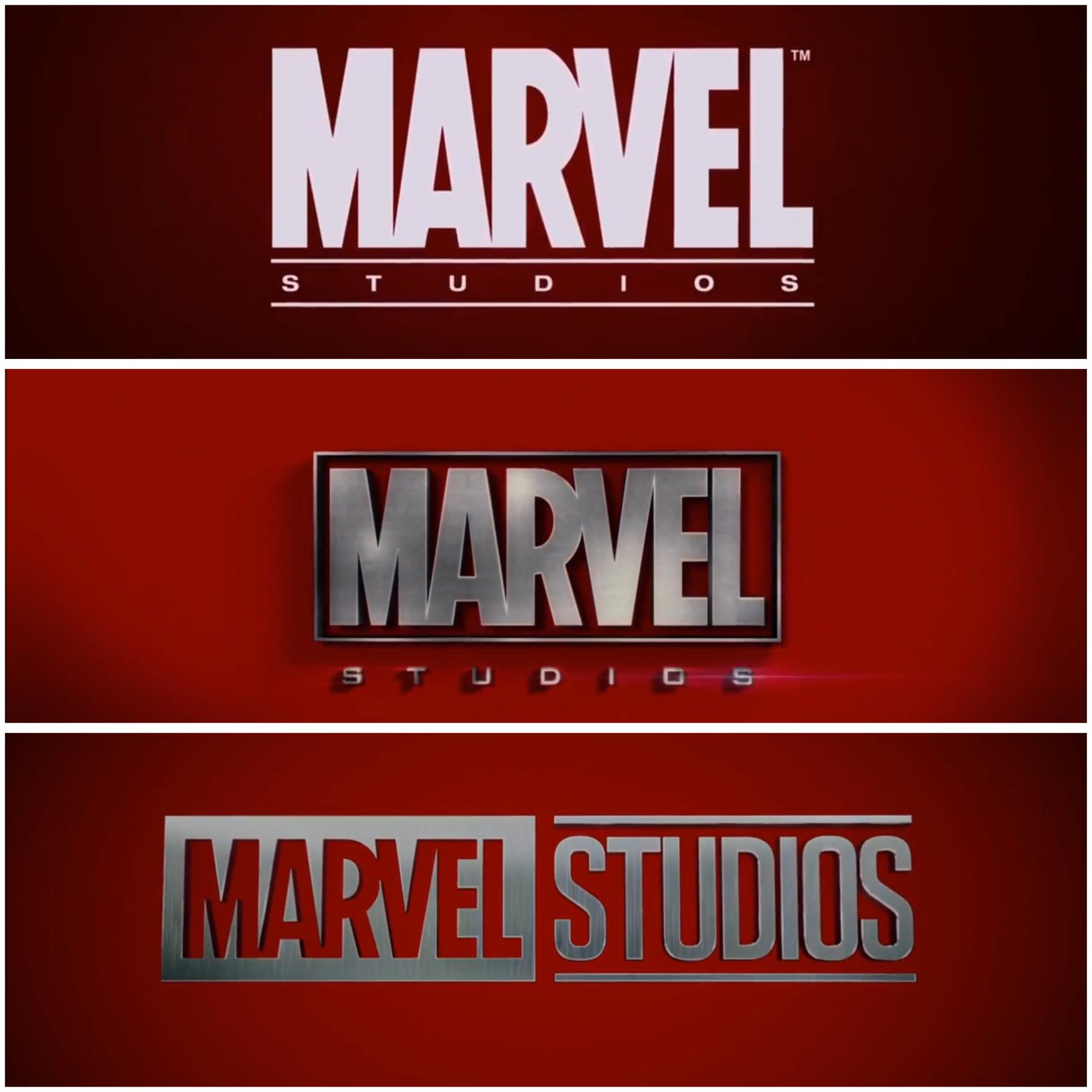 Marvel Logo - Poll: Which is your favorite Marvel Studios' logo? : marvelstudios