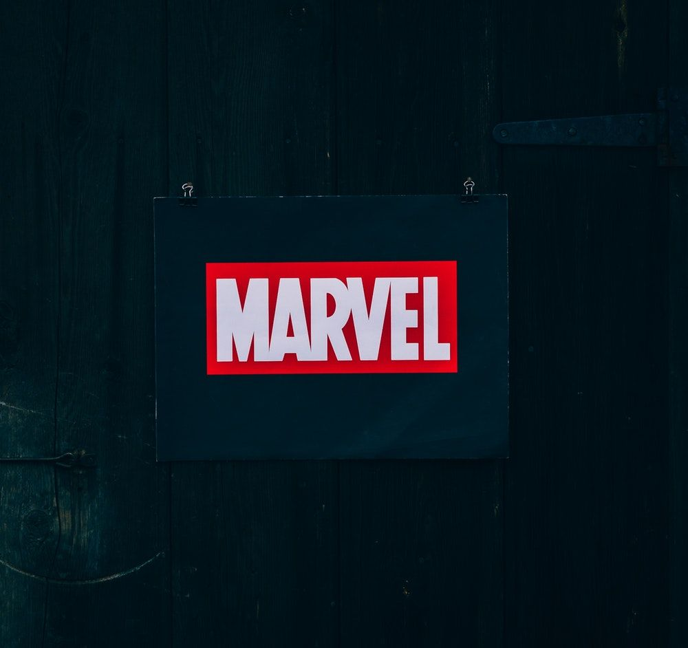 Marvel Logo - 500+ Marvel Pictures [HD] | Download Free Images on Unsplash