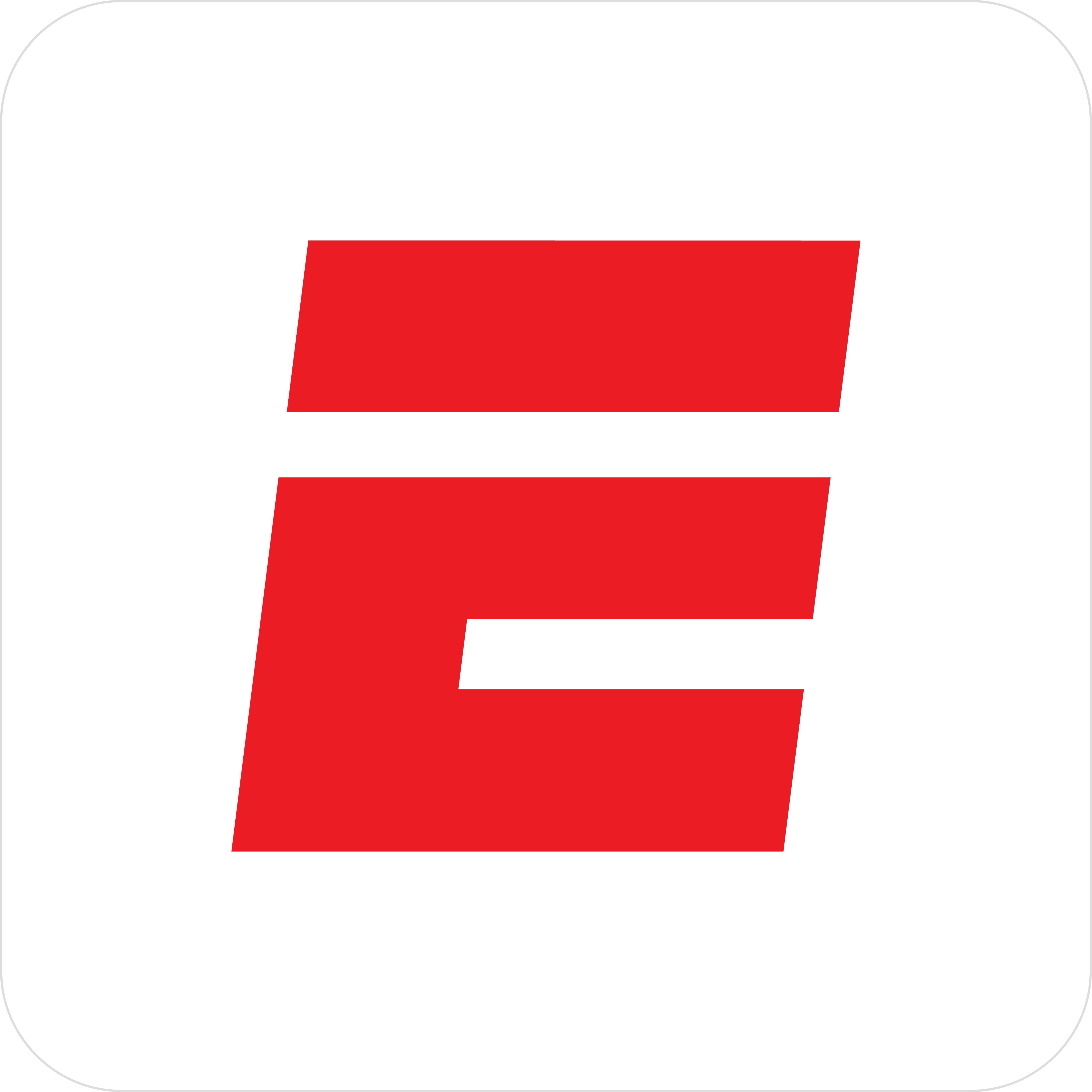 Espn App Logo Logodix