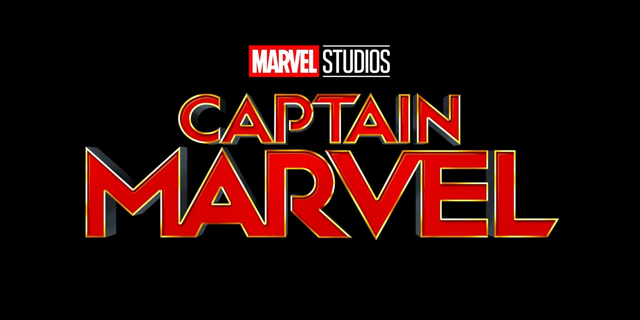 Marvel Logo - Brie Larson Confirmed as Captain Marvel; New Logo Arrives