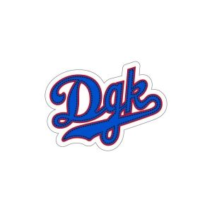 DGK Logo - DGK Skateboards
