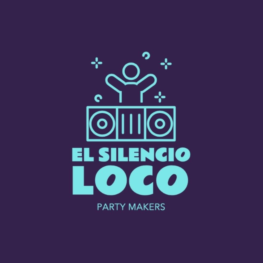 Party Dj Cool Logo Logodix