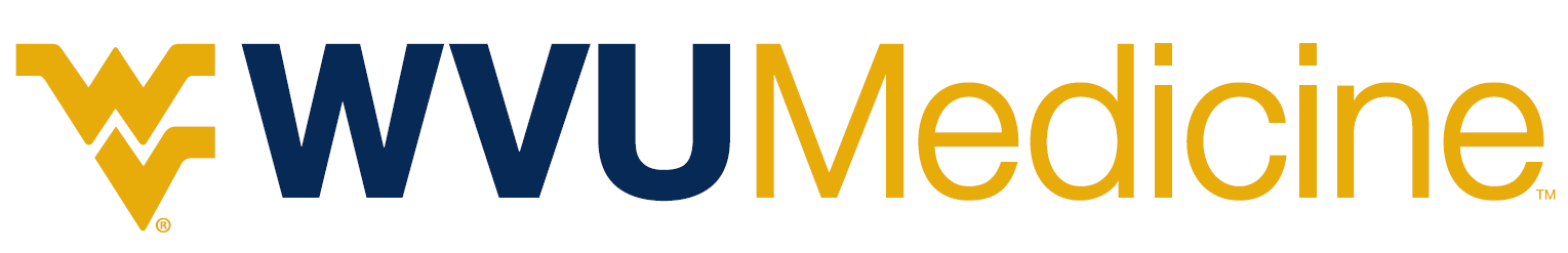 West Virginia University Logo - WVU Medicine | West Virginia's Largest Healthcare Provider