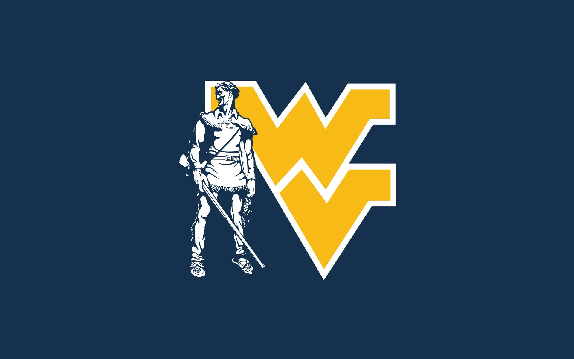 West Virginia University Logo - Wvu Logos