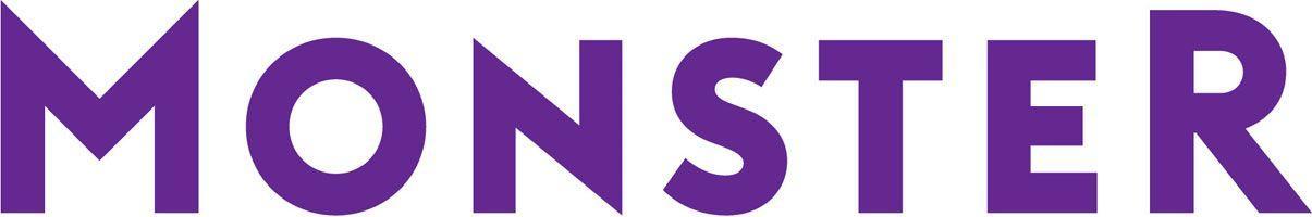 Monster Jobs Logo - LogoDix