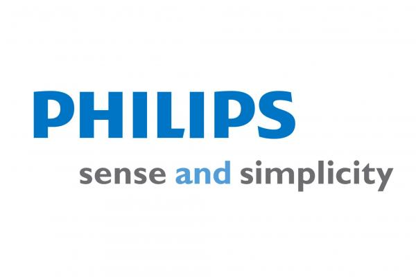 Philips Healthcare Logo - Philips' healthcare business suffers in Q2 - MassDevice