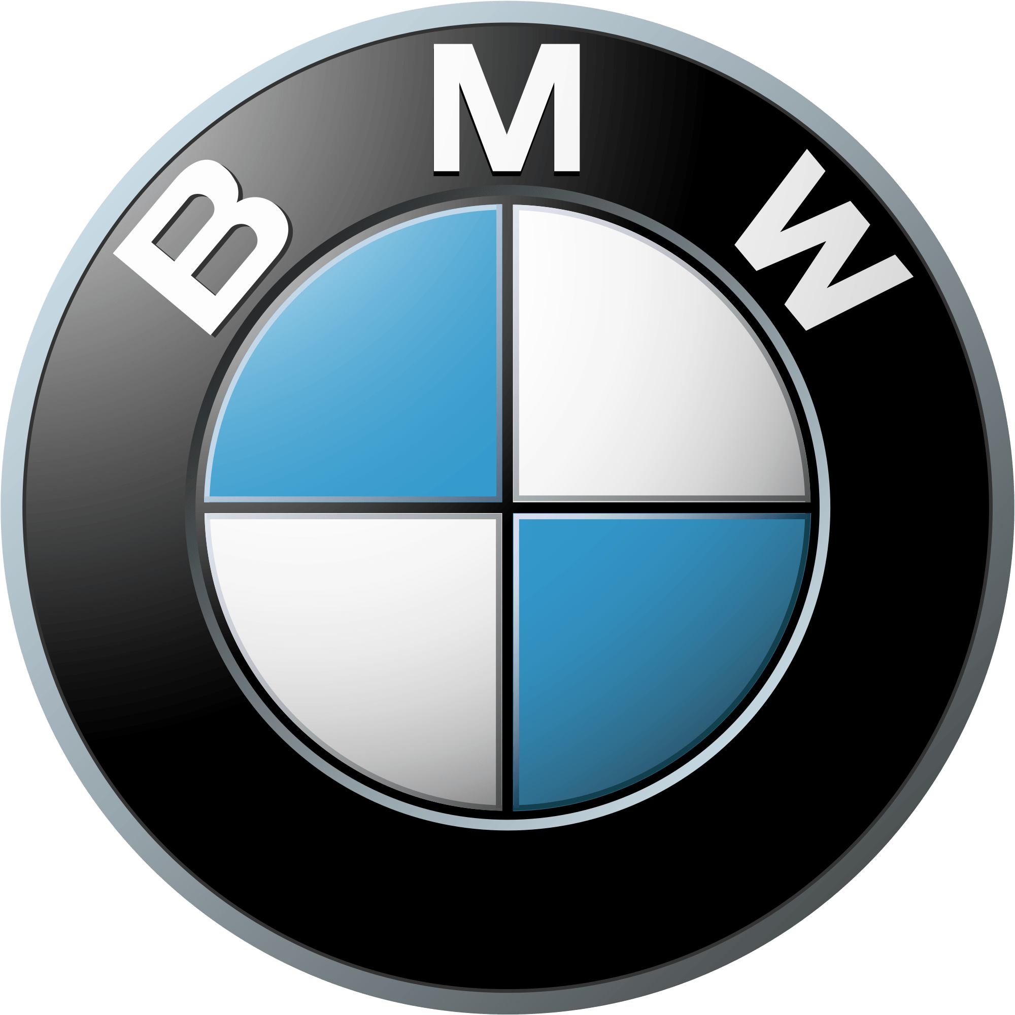 BMW Logo - File:BMW.svg - Wikimedia Commons