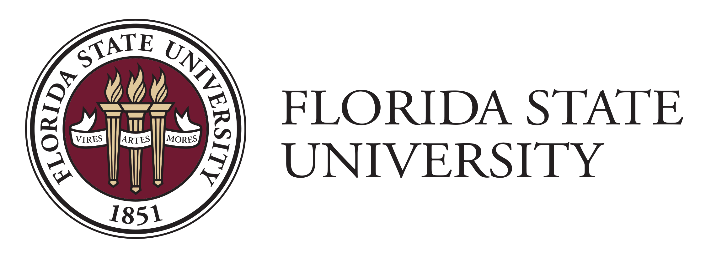 Florida State University Logo - Resources – PROJECT PALS