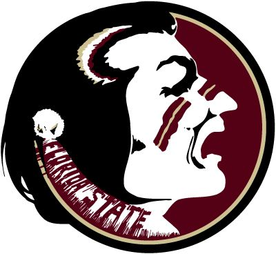 Florida State University Logo - Florida State Seminoles Color Codes Hex, RGB, and CMYK - Team Color ...