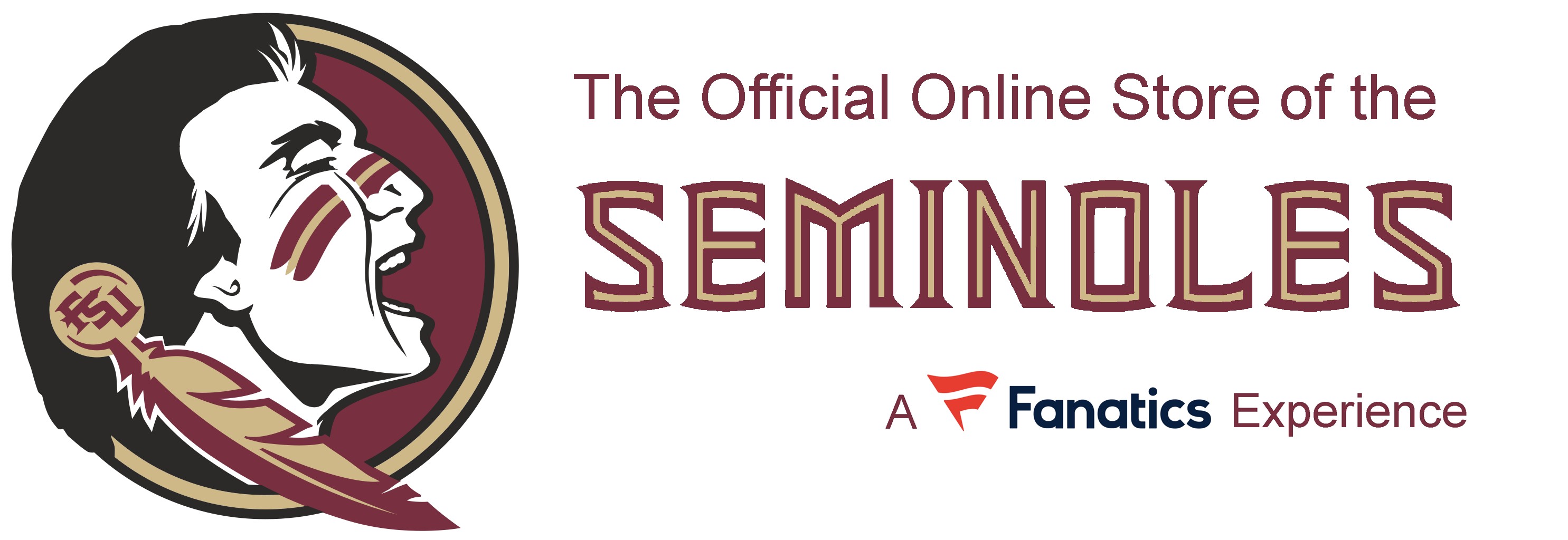 Florida State University Logo - Florida State University Offical Retailers | Seminole Boosters