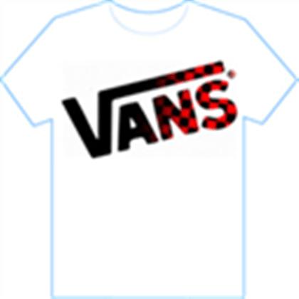 Checkered Vans Logo Logodix