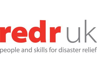 RedR Logo - Donate to RedR on Everyclick