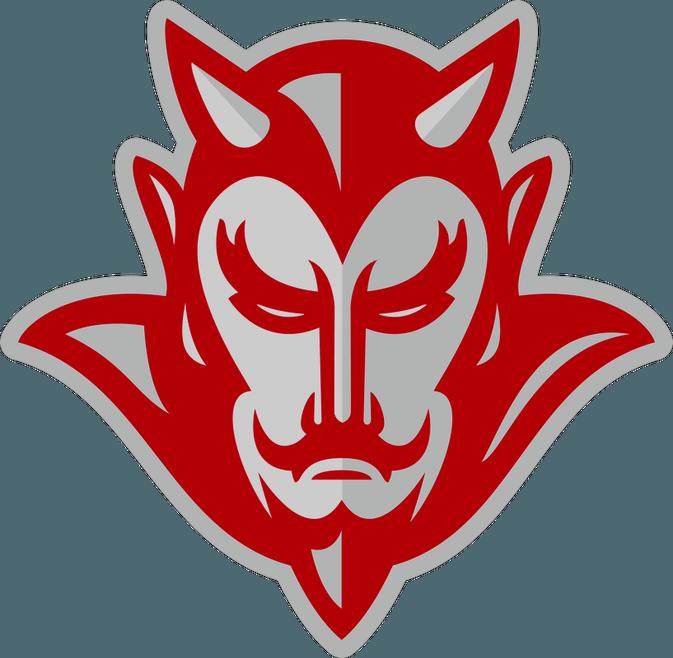 Red Devil Logo Logodix