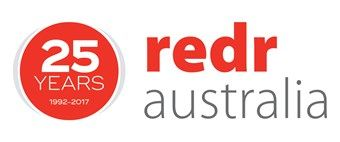 RedR Logo - Our History