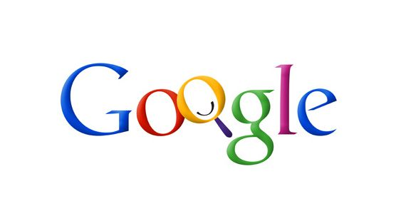 Google Logo - History of the Google Logo | Fine Print Art