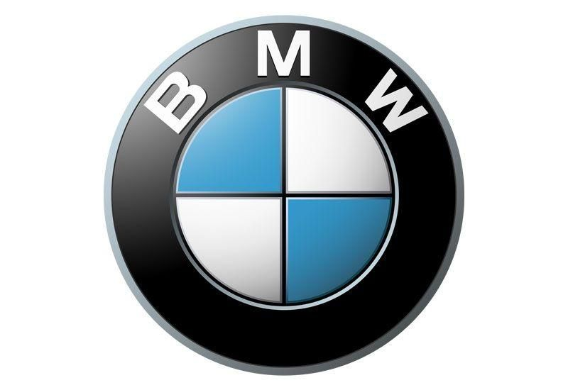 BMW Logo - The truth behind the logo: BMW
