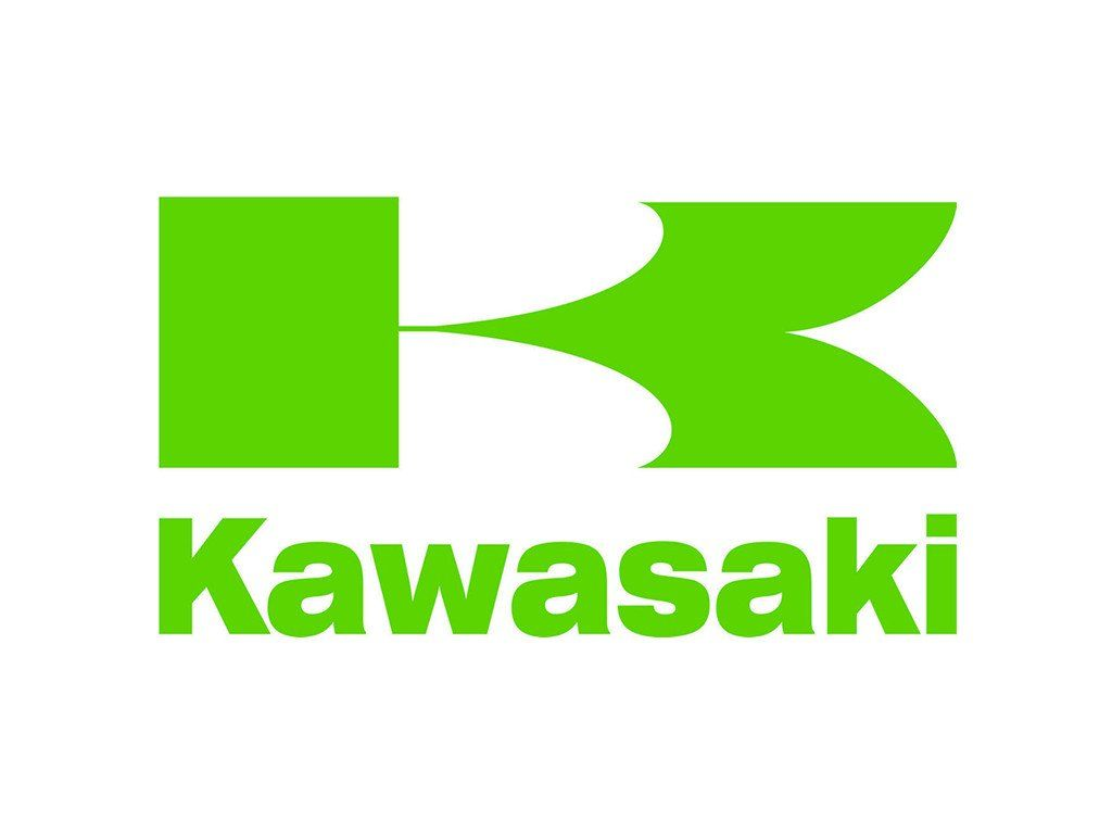 Kawasaki Logo - Kawasaki Logo Decal / Sticker | Tacticalmindz.com