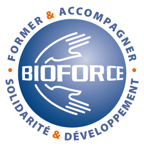 RedR Logo - About RedR and the Bioforce Institute | Capadire page title
