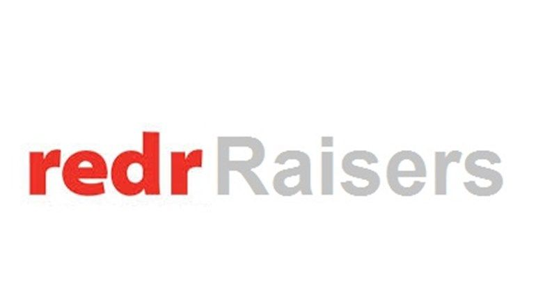 RedR Logo - RedR Raisers Atkins Graduate Fundraising 2014 is fundraising for RedR UK