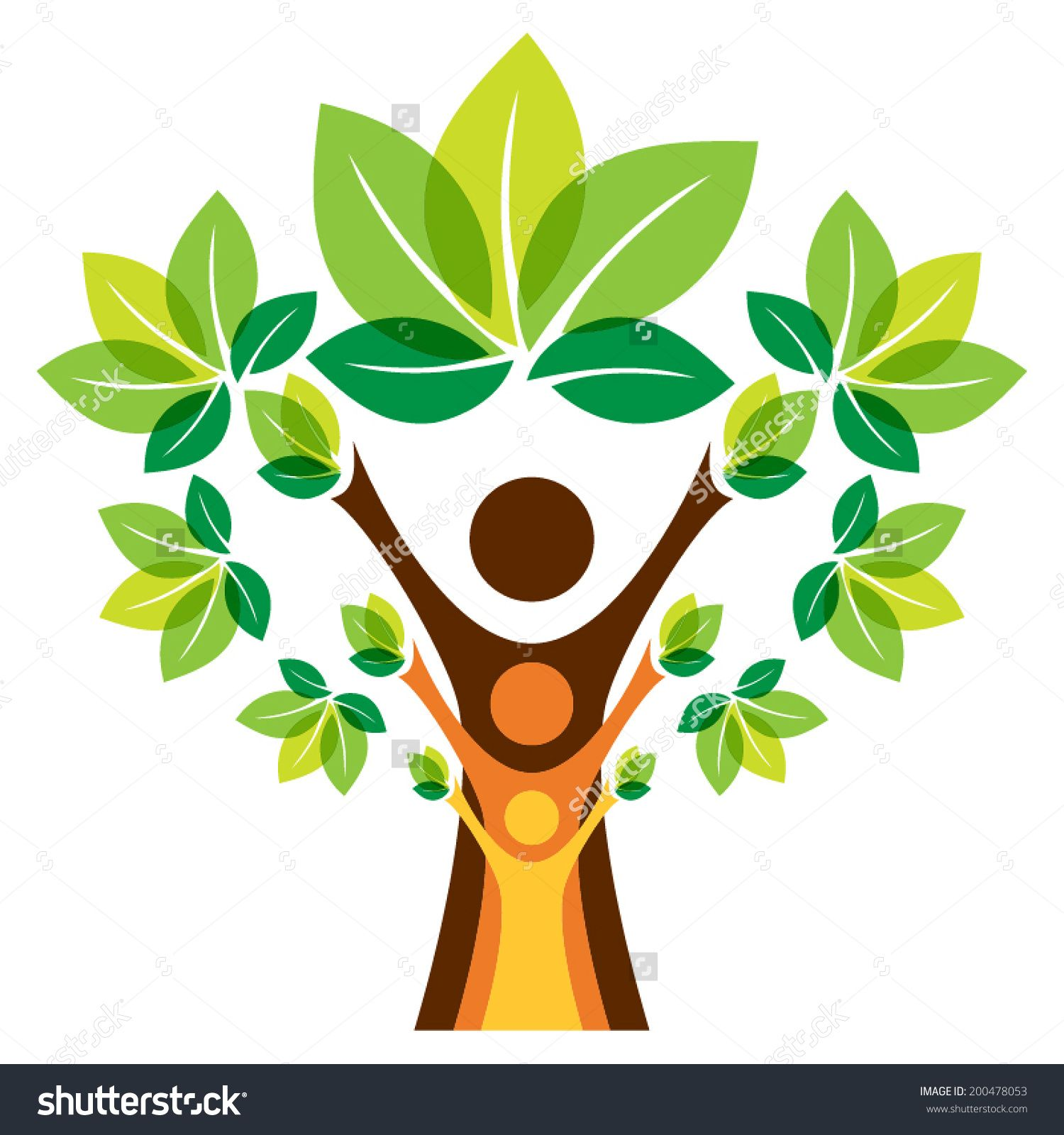 Family Tree Logo - Pin by Shreyass Arka on AYURVEDA | Tree logos, Family tree images, Logos