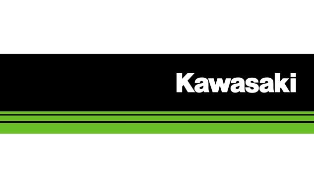 Kawasaki Logo - Kawasaki Updates Logo For 50th Anniversary - Motorcycle.com News