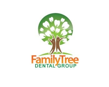 Family Tree Logo - Family Tree Dental Group logo design contest - logos by loco