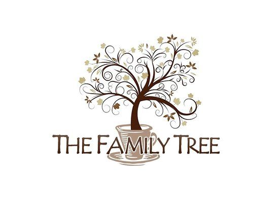 Family Tree Logo - The Family Tree Restaurant, Whatstandwell - Restaurant Reviews ...