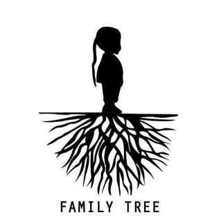 Family Tree Logo - Family Tree Records