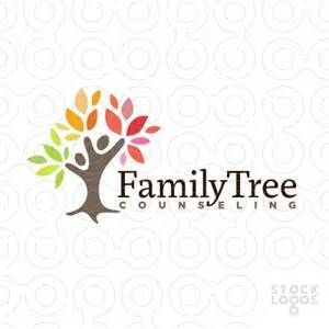 Family Tree Logo - family tree logo - Bing Images | Roots Logo | Pinterest | Tree logos ...