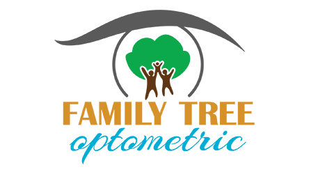 Family Tree Logo - Vision Therapy and General Optometry | Family Tree Optometric ...