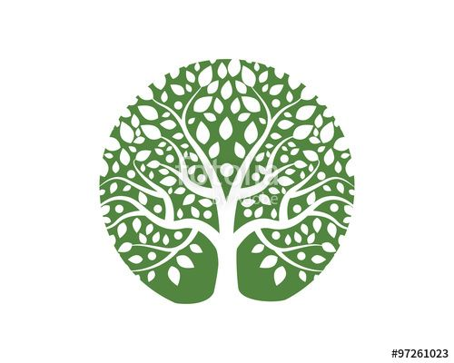 Family Tree Logo - Family Tree Logo