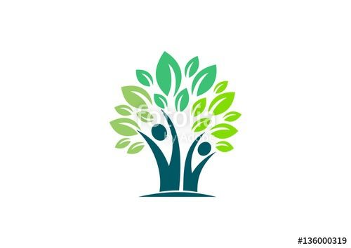 Family Tree Logo - Free Family Tree Icon 418724 | Download Family Tree Icon - 418724
