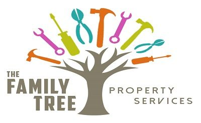Family Tree Logo - Residential and Commercial Property Maintenance Services | The ...