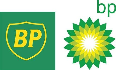 Yellow Flower Shaped Logo - When logo changes go wrong - Telegraph