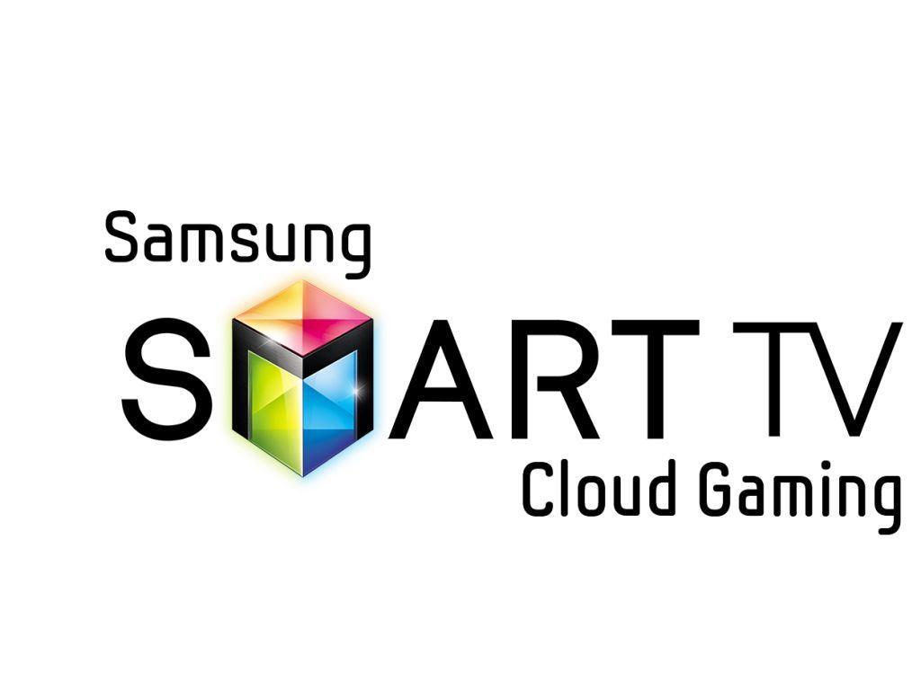 Samsung Smart Tv Logo Logodix