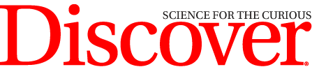 Discover Logo - Discover Magazine: The latest in science and technology news, blogs ...