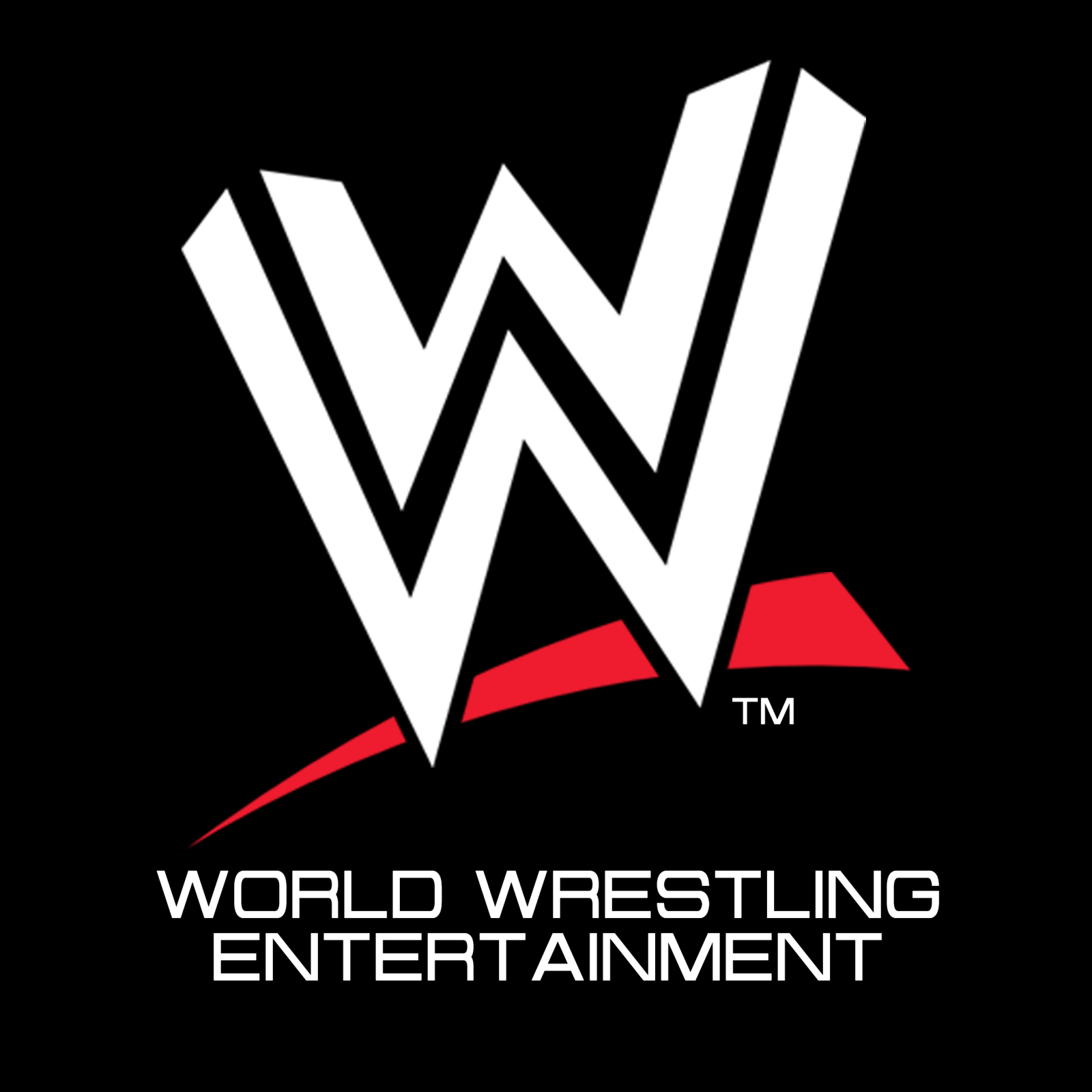 Custom WWE Logo - LogoDix