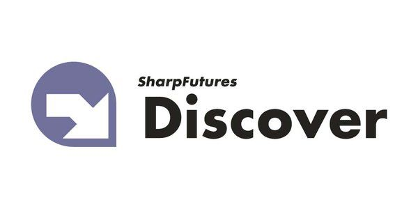 Discover Logo - Discover - Sharpfutures is a social enterprise