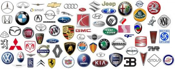 Cars with Lion Logo - The manufacturer, the logo and its meaning