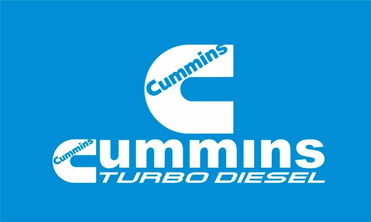 Cummins Turbo Diesel Logo Logodix