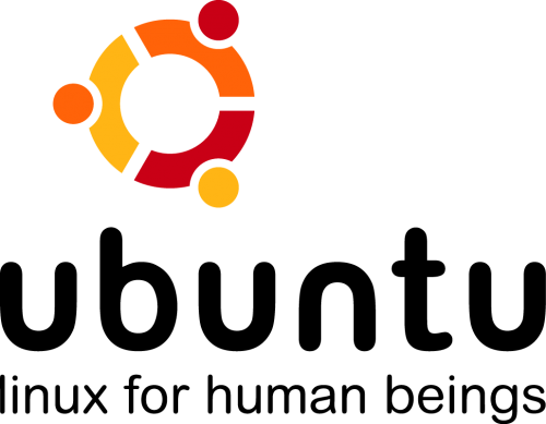 Ubuntu Logo - Ubuntu Logo | Logos | Logos, Operating system, Software