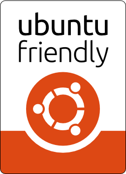 Ubuntu Logo - Ubuntu Friendly Logo 6 | Thorwil's