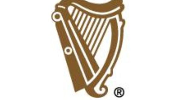 Harp Beer Logo - State feared Guinness objections over plan to make harp logo a trademark
